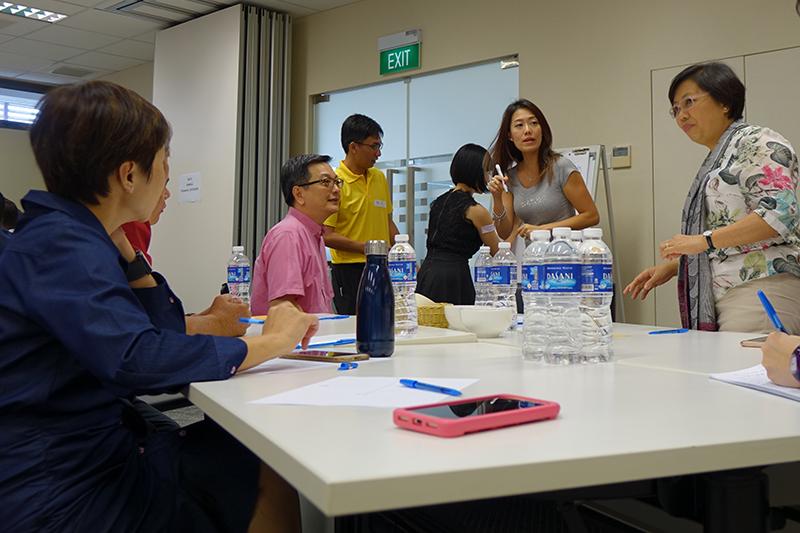 43rd COUNCIL WORKPLAN MEETING
