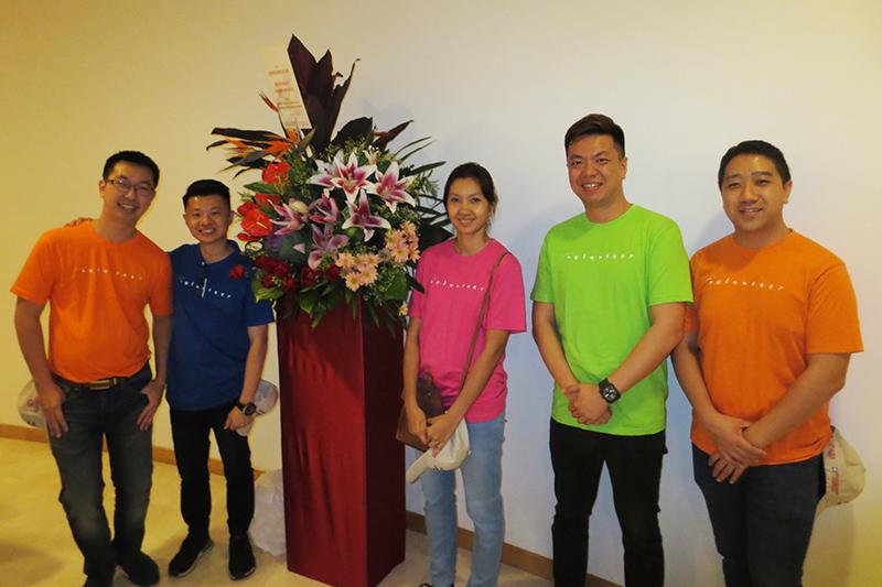 Alliance for Betterment of Community Day