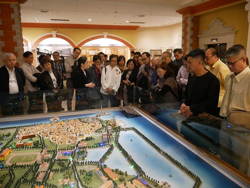 Xiamen Retreat